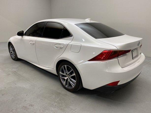 Lexus IS for sale near me