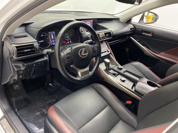 2019 Lexus in Houston TX