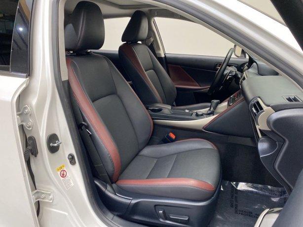 cheap Lexus IS for sale
