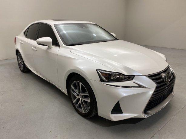 Lexus for sale