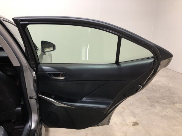 used Lexus for sale near me