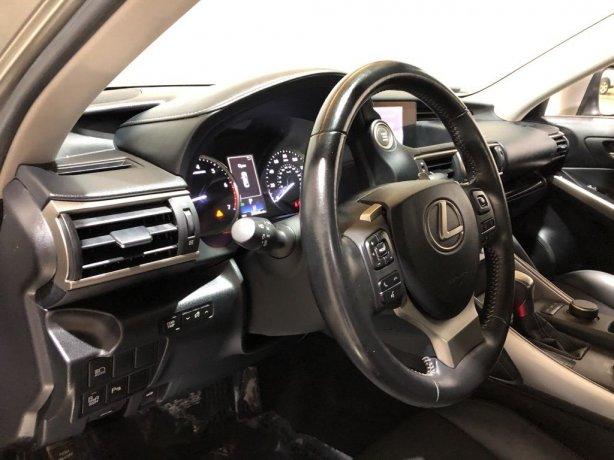 2017 Lexus IS for sale Houston TX