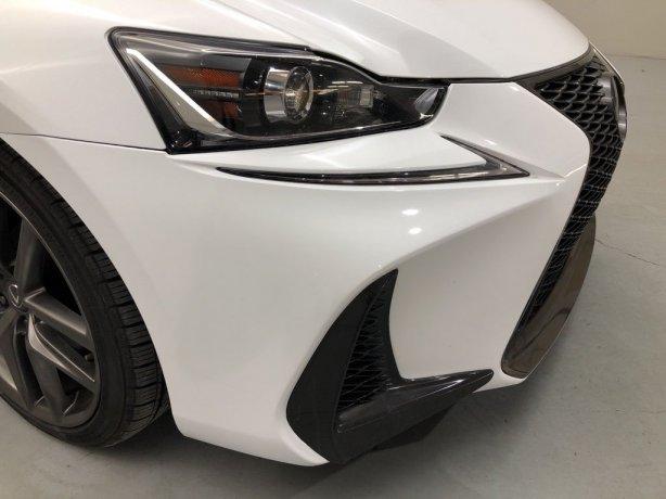 Lexus IS for sale