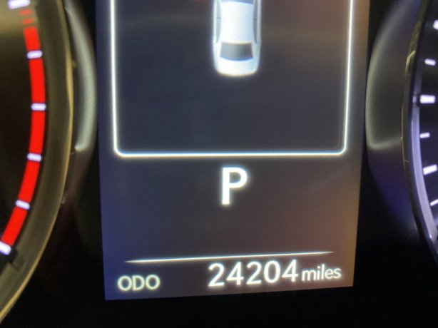 Lexus IS 2017 near me