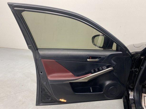 used 2018 Lexus IS