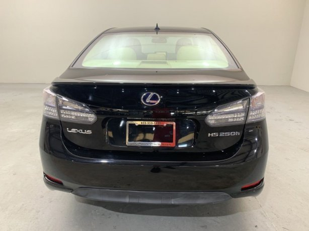 used 2010 Lexus for sale