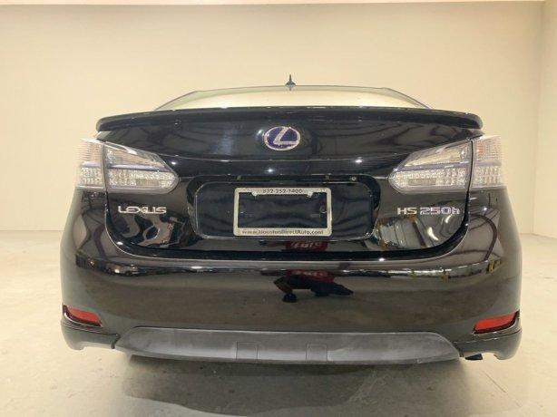 2010 Lexus HS for sale