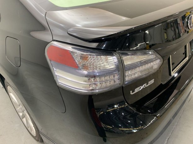 used 2010 Lexus HS for sale