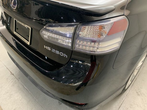 used Lexus HS for sale near me