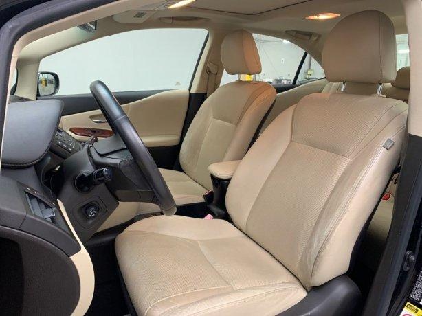 Lexus 2010