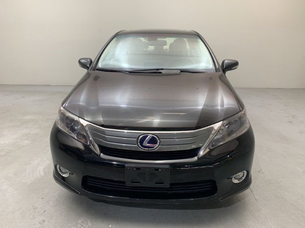 Used Lexus HS for sale in Houston TX.  We Finance!