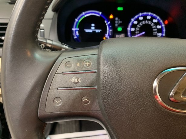 good used Lexus HS for sale