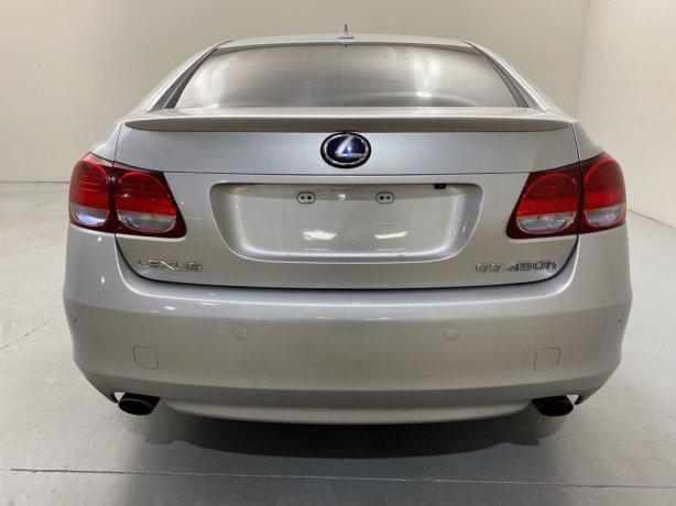 2009 Lexus GS for sale