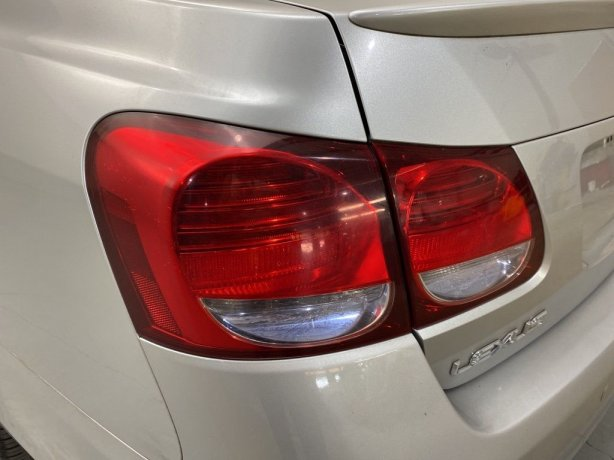 used 2009 Lexus GS for sale