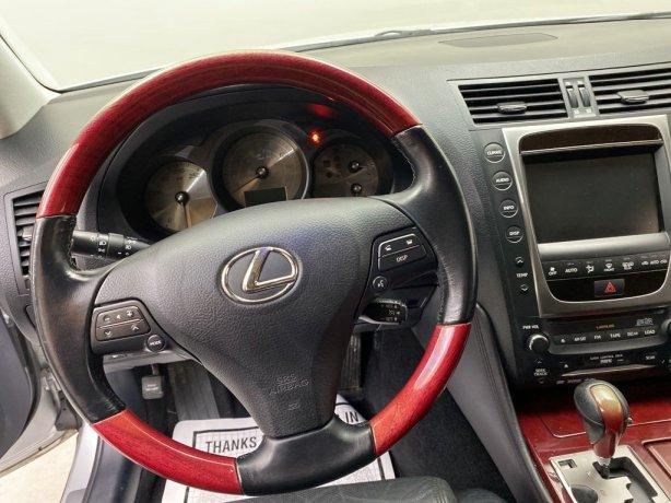 2009 Lexus GS for sale near me