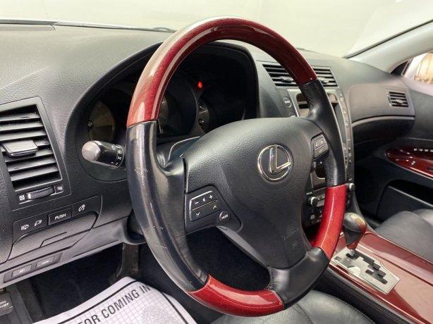 2009 Lexus GS for sale Houston TX