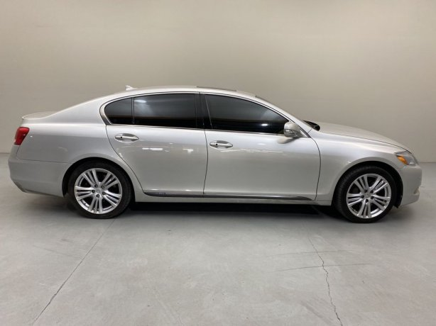 2009 Lexus GS