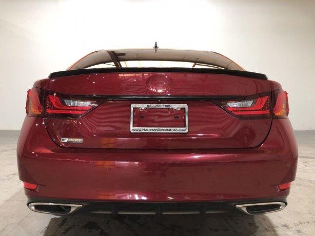 2015 Lexus GS for sale