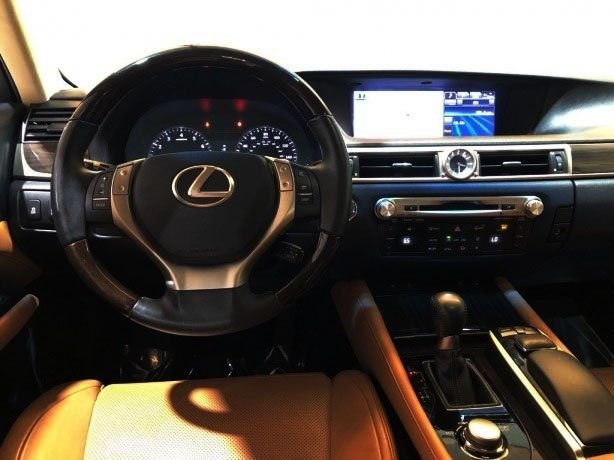 2013 Lexus GS for sale near me