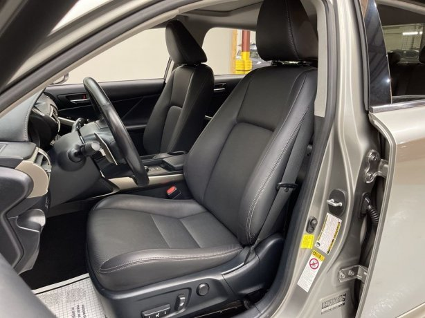 2015 Lexus IS for sale near me