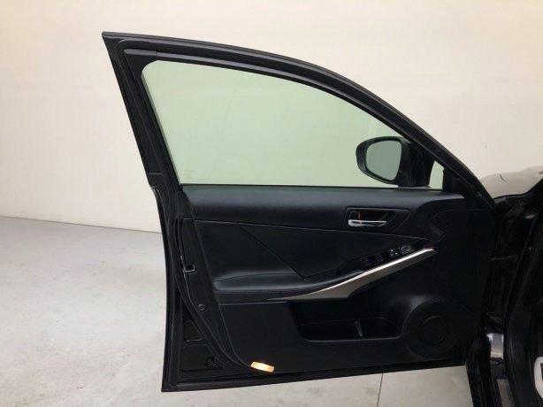 used 2015 Lexus IS