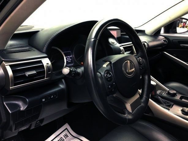 2015 Lexus IS for sale Houston TX