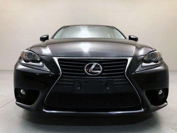Used Lexus for sale in Houston TX.  We Finance!