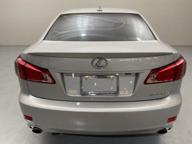 used 2011 Lexus for sale