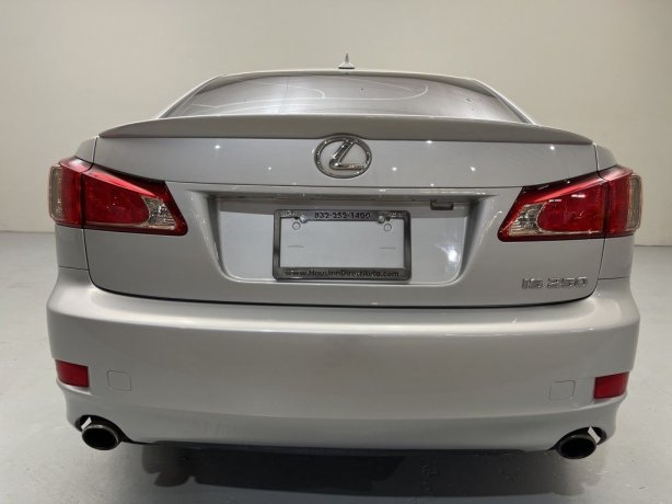 2011 Lexus IS for sale