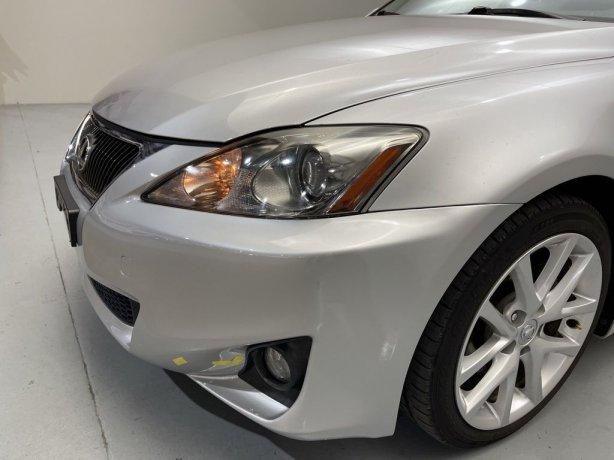2011 Lexus for sale