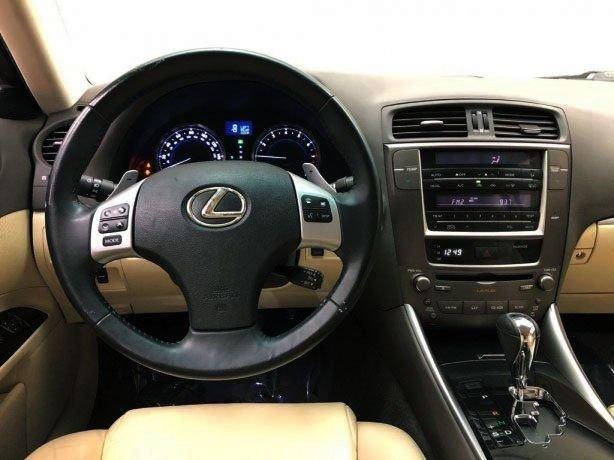 2013 Lexus IS for sale near me