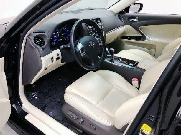 2013 Lexus in Houston TX