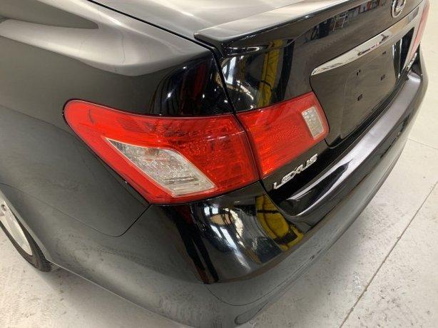 used 2009 Lexus ES for sale