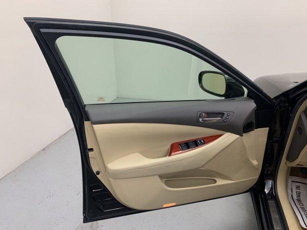 used 2009 Lexus ES