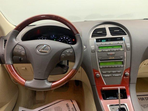 2009 Lexus ES for sale near me