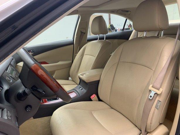 Lexus 2009