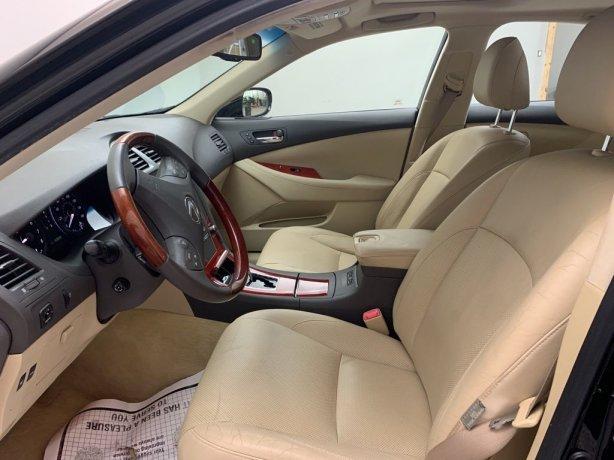 used 2009 Lexus ES for sale Houston TX