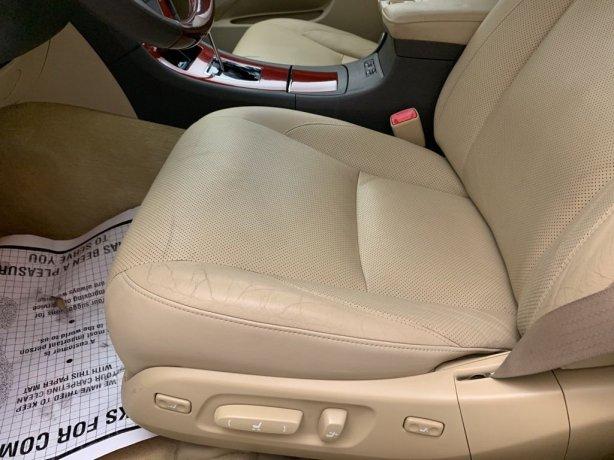 2009 Lexus ES for sale Houston TX