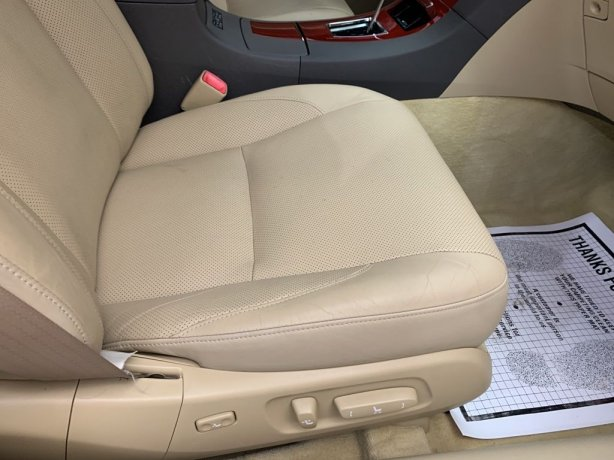 cheap used 2009 Lexus ES for sale