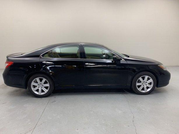 2009 Lexus ES