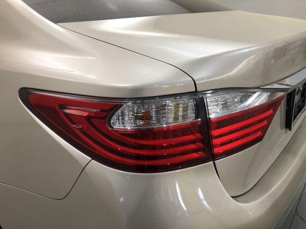 used 2013 Lexus ES for sale