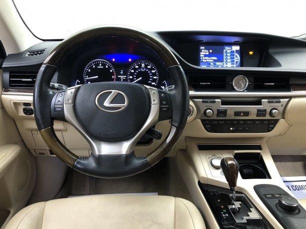 2013 Lexus ES for sale near me