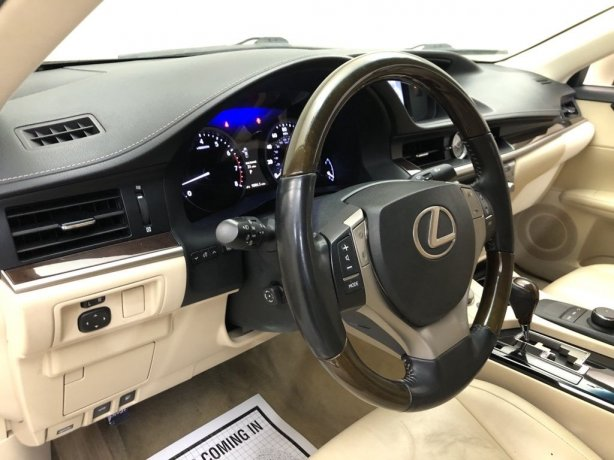 2013 Lexus ES for sale Houston TX
