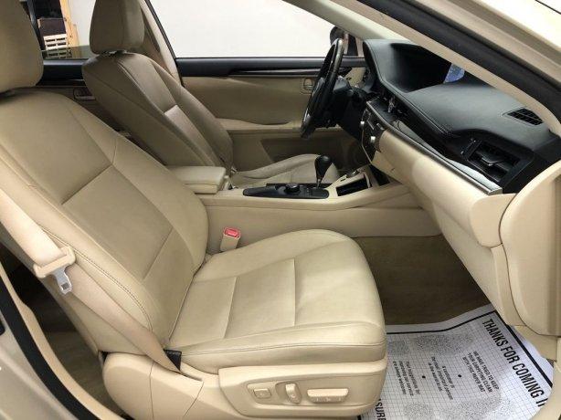 cheap Lexus ES near me