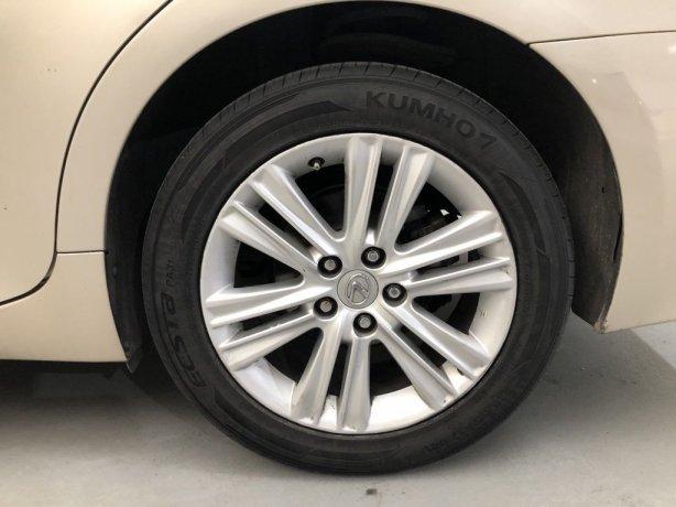 Lexus ES for sale best price