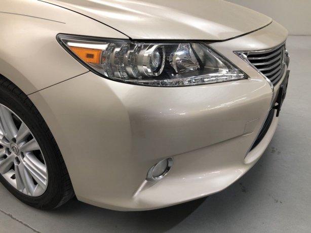 Lexus ES for sale