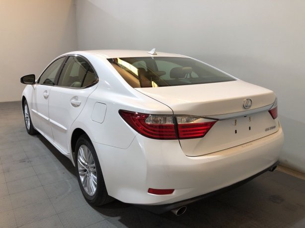 Lexus ES for sale near me