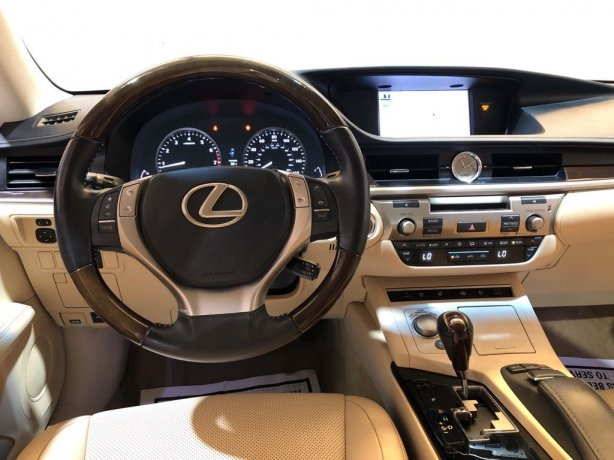 2013 Lexus ES for sale near me