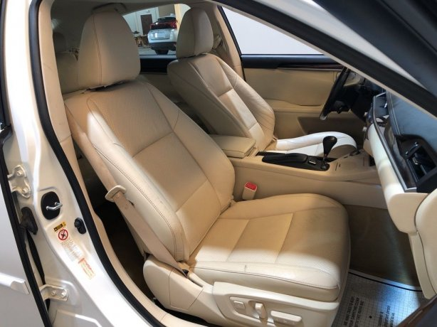 cheap Lexus ES for sale