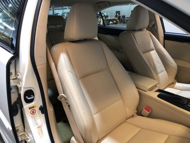 cheap Lexus ES for sale Houston TX
